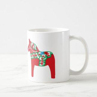 Kopp för Dala hästkaffe