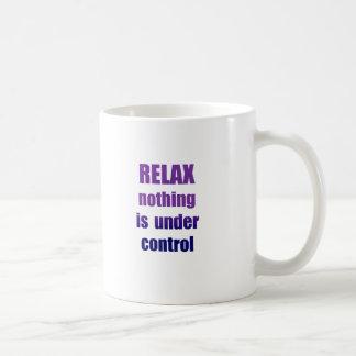 KOPPLA AV ingenting… Kaffemugg