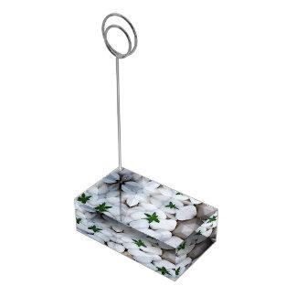 Koppla av korthållaren bordskorthållare