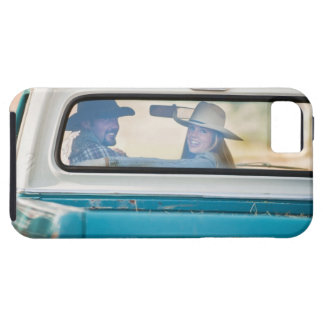 Koppla ihop i lastbil iPhone 5 skydd