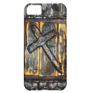 Kor av apokalypset iPhone 5C fodral