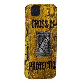 Kor av skydd Case-Mate iPhone 4 cases
