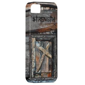 Kor av styrka iPhone 5 cover