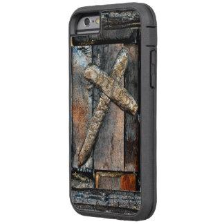 Kor av styrka tough xtreme iPhone 6 skal