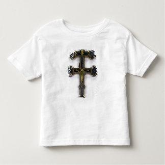 Kor från den Clairmarais abbeyen T-shirt