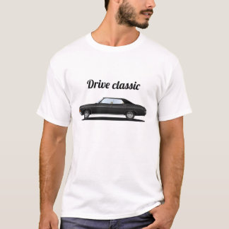 Kör klassikern tee