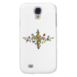 Kor och Vines Galaxy S4 Fodral