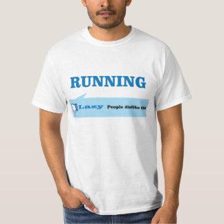 KÖRA för motvilja Tee Shirts