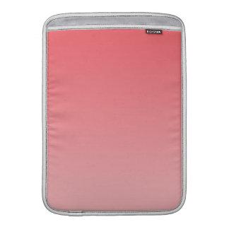 Korall Ombre MacBook Sleeves