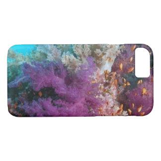 Korallreviphone case