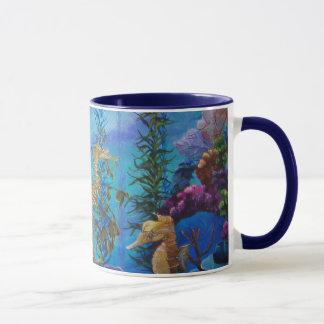Korallrevmugg Mugg