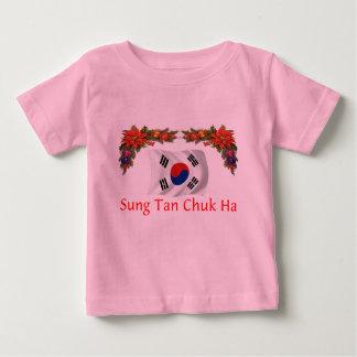 Korea jul tshirts