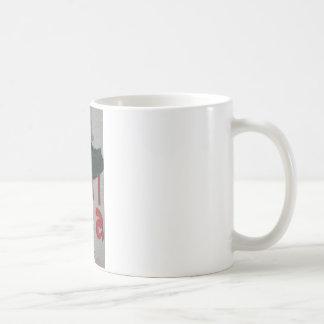 Korean/korea kristenkopp kaffemugg
