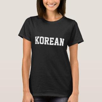 Korean Tshirts