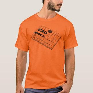 Korg Electribe emx1 musik instrumenterar T-shirt