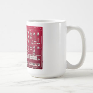 Korg Electribe SX Kaffemugg