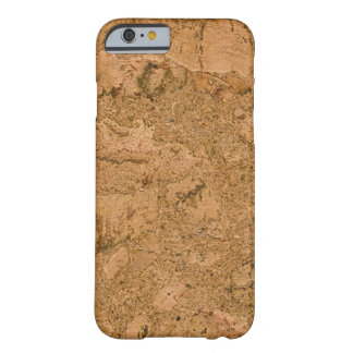 Kork Barely There iPhone 6 Fodral