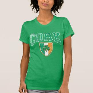 KORK Irland T Shirts