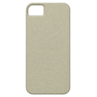 Kornig beige iPhone 5 skal
