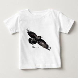 Korpsvarta T-tröja T Shirts