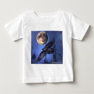 Korpsvarta T-tröja Tee Shirts