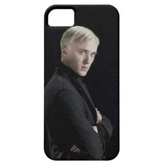 Korsad DracoMalfoy ärmar iPhone 5 Fodral