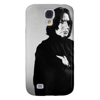 Korsad Severus Snape ärmar Galaxy S4 Fodral