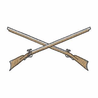 Korsade Kentucky gevär
