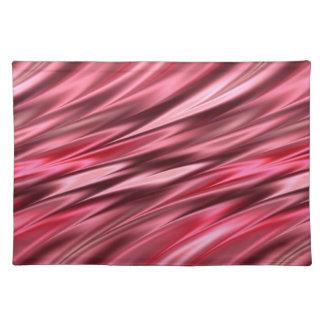 Körsbär skuggat mönster bordstablett