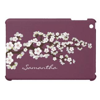 Körsbäret blomstrar det mini- fodral för Sakura iP iPad Mini Fodraler