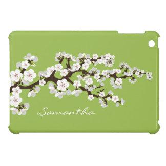 Körsbäret blomstrar det mini- fodral för Sakura iP iPad Mini Mobil Fodral