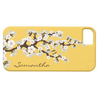Körsbärsrött Fodral-Kompis för blommariPhone 5 iPhone 5 Case-Mate Skydd