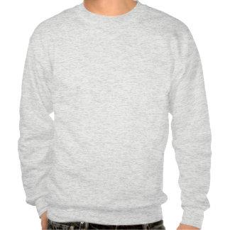 Korseld skissar konst lång ärmad tröja
