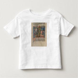 Korsfarare bombarderar Nicaea med huvud i 1097 T Shirts