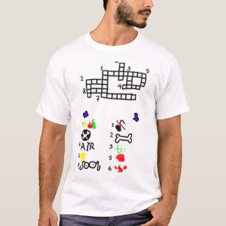 Korsord T-shirts