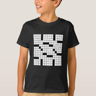 Korsord Tshirts