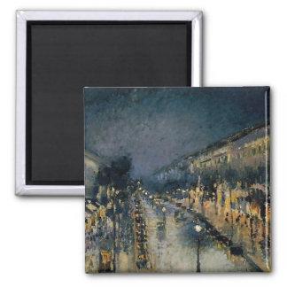 Kort för Camille Pissarro konstImpressionist, Gif