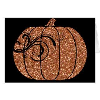 Kort för hälsning för struktur 1 för Halloween