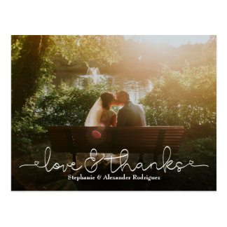 Kort för kärlek- och för tackhjärtabröllop