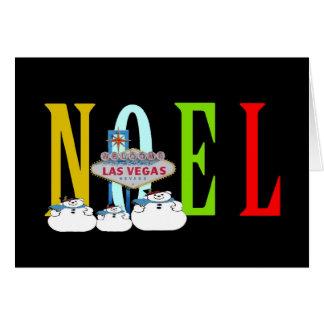 Kort för NOEL Las Vegas