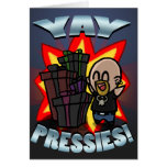 Kort för YAY Pressies