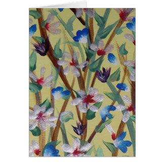 """Kort - """"har våren fjädrat """","""
