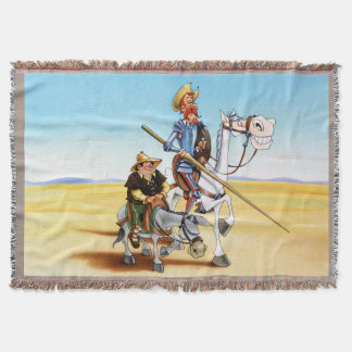Kort Quixote vid @QUIXOTEdotTV Mysfilt