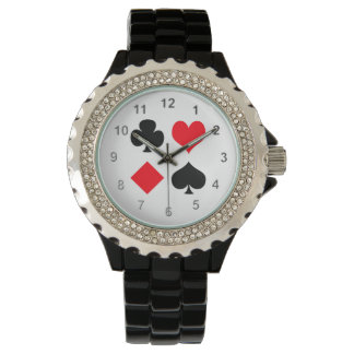 Kort Time Armbandsur