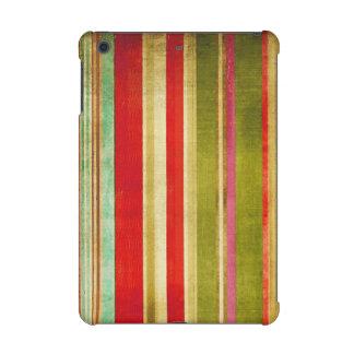 kortkort för iPad för multifärgadstrukturfodral