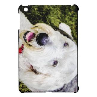 Kortkortet för iPad för hund för valpkärlekfår iPad Mini Skydd