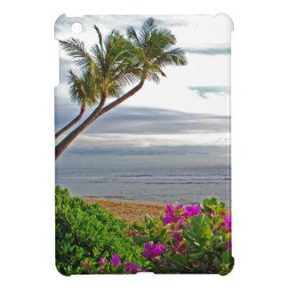Kortkortet för Maui strandiPad täcker iPad Mini Skal