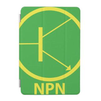 Kortkortet för NPN-transistoriPad täcker iPad Mini Skydd