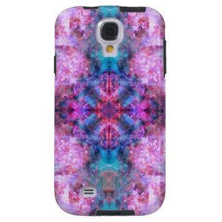 Kosmisk arg Mandala Galaxy S4 Fodral