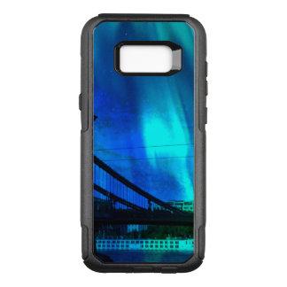 Kosmisk natt i Budapest OtterBox Commuter Samsung Galaxy S8+ Skal
